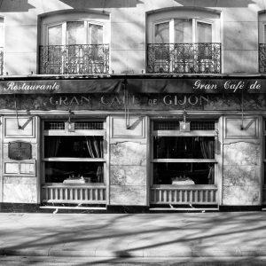 Café Gijon